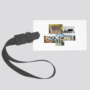 ABH Theodore Roosevelt NP Large Luggage Tag