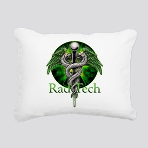 RT-cadueaus Rectangular Canvas Pillow