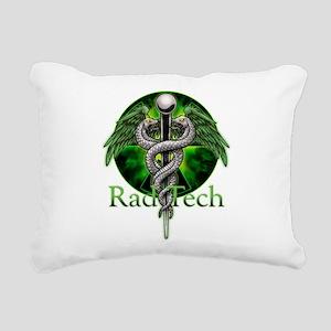 RT-cadueaus Rectangular Canvas Pillow