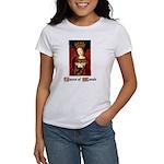 Queen of Wands Women's T-Shirt
