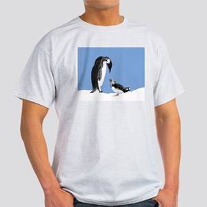 Penguin and puffin T-Shirt