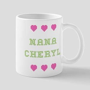 Nana Cheryl Mug