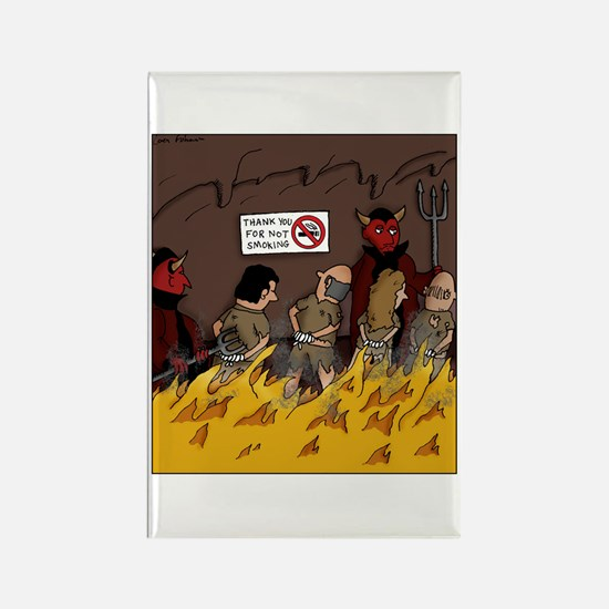 hellsmoking2CLR Magnets