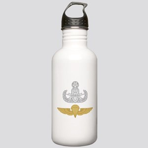 Master EOD Parachutist Stainless Water Bottle 1.0L