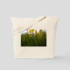 Flowers in Spring Tote Bag