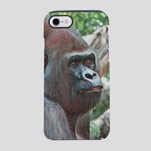 Impressive Animal - strong Gor iPhone 7 Tough Case
