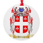 Billung Round Ornament