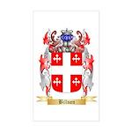 Billson Sticker (Rectangle)
