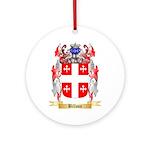 Billson Ornament (Round)