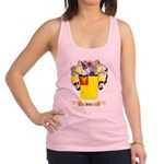 Billo Racerback Tank Top