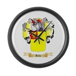 Billo Large Wall Clock