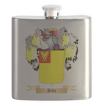Billo Flask