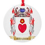 Billinghurst Round Ornament