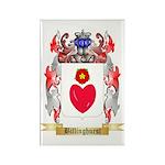 Billinghurst Rectangle Magnet (10 pack)