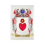Billinghurst Rectangle Magnet (100 pack)