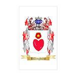 Billinghurst Sticker (Rectangle)