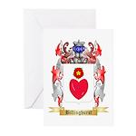 Billinghurst Greeting Cards (Pk of 10)
