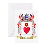 Billinghurst Greeting Cards (Pk of 20)