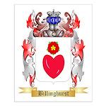 Billinghurst Small Poster