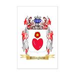 Billinghurst Mini Poster Print