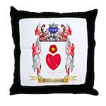 Billinghurst Throw Pillow