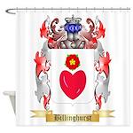 Billinghurst Shower Curtain