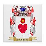 Billinghurst Tile Coaster