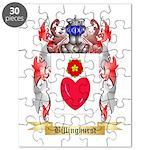 Billinghurst Puzzle