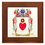 Billinghurst Framed Tile