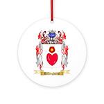 Billinghurst Ornament (Round)