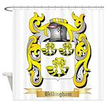Billingham Shower Curtain