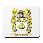 Billingham Mousepad