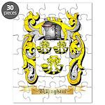 Billingham Puzzle