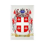 Billinge Rectangle Magnet (10 pack)