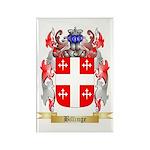 Billinge Rectangle Magnet (100 pack)