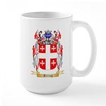 Billing Large Mug