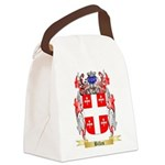 Billes Canvas Lunch Bag