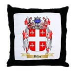 Billes Throw Pillow