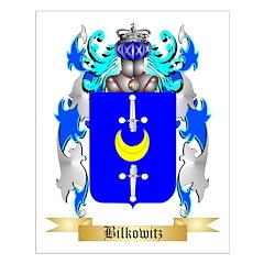 Bilkowitz Posters