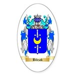 Bilczak Sticker (Oval 10 pk)