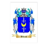 Bilczak Postcards (Package of 8)