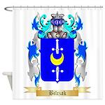 Bilczak Shower Curtain