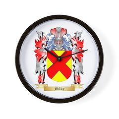 Bilby Wall Clock