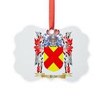 Bilby Picture Ornament
