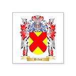 Bilbee Square Sticker 3