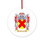 Bilbee Ornament (Round)