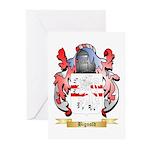 Bignold Greeting Cards (Pk of 20)