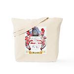 Bignold Tote Bag