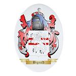 Bignold Ornament (Oval)