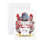 Bignell Greeting Cards (Pk of 10)